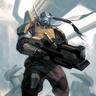 Fireblade Darkstrider