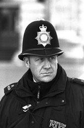 Inspector Daniels