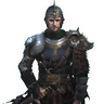 Sir Duvaard Penderhold