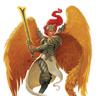 (RIP) Skyler (Avion Cleric)