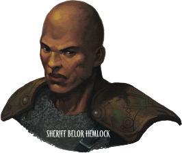 Sheriff Hemlock