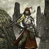 Captain Minerva Rowen