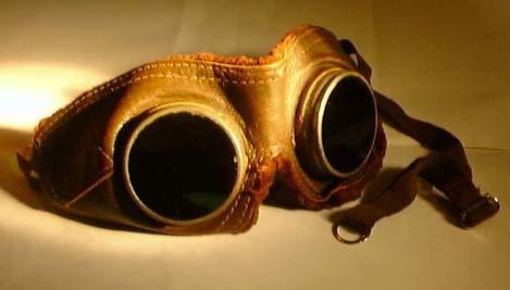Sundark Goggles