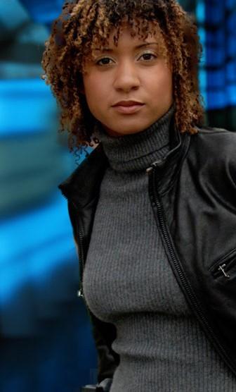Monica Lane