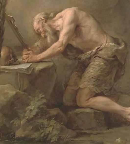 Ergor the Hermit