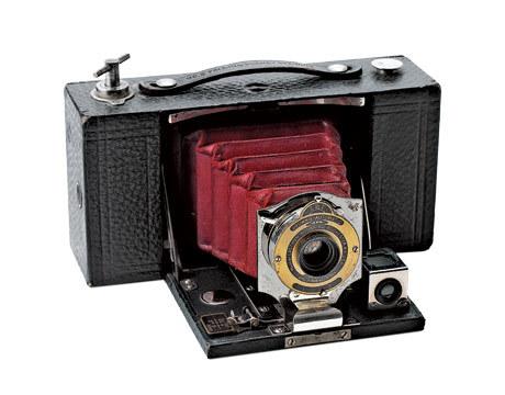 Kodagnome Camera