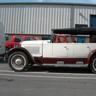1925 Buick Master Six Model 40