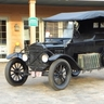 1925 Ford Model T Touring Soft Top