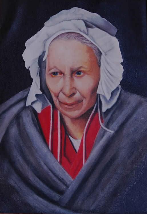 Calinda Lydon