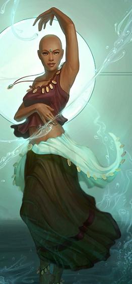 Amelie of Merinita