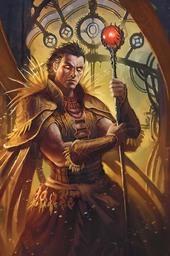 Sorcerer-King Hamanu