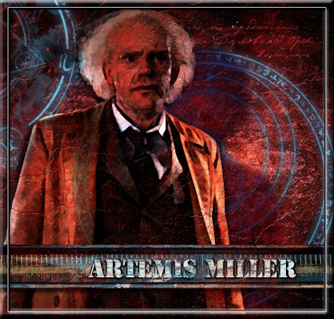ARTEMIS MILLER