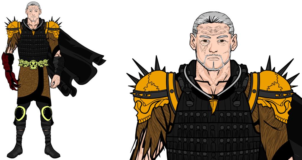 Chief Doomhand