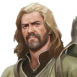 Comandante Marcus Thalassinus Endrin