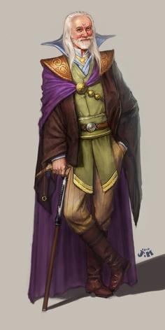 Barnaby Silverarch