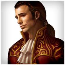 Prince Alistin Sondirra