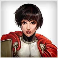 Lydia Aeron