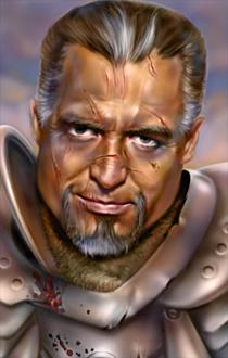 Ser Reginald of Galles