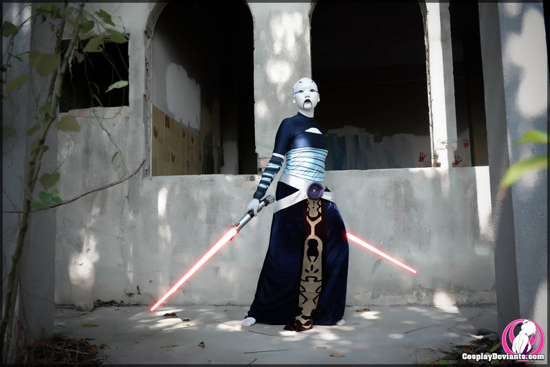Assajj Ventress