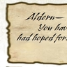 Note found in Foxglove Manor