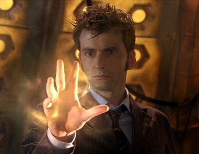 Timelord Victorious