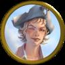 Eliza Edgewater (DEAD)