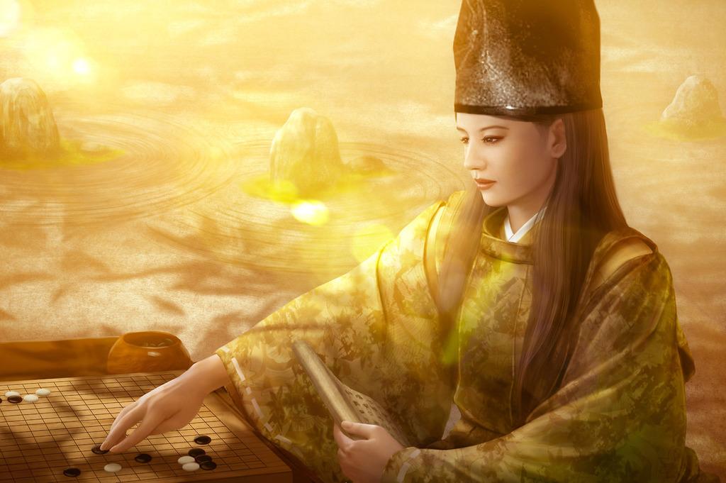 Akodo Dau Tien