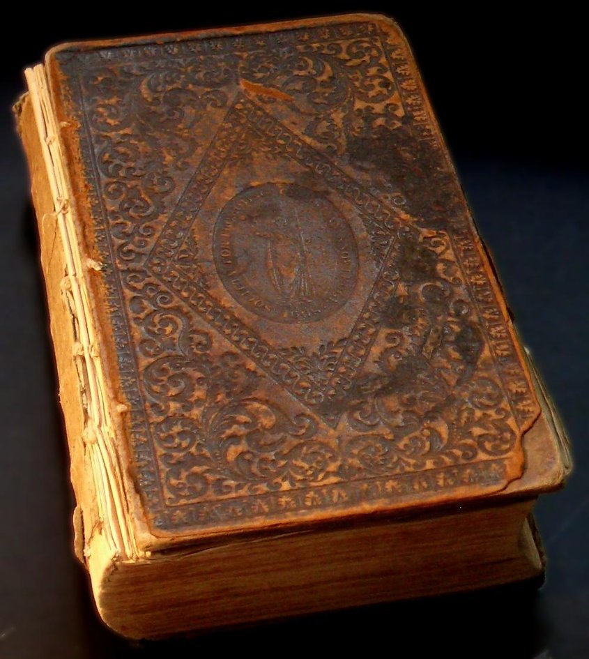 Book of the Diviner