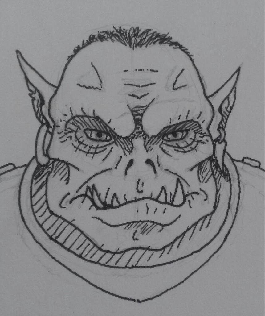 Boss Grumbar