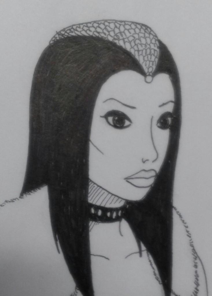 Lady Telatria Velomnyn