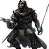 Graven Swordhand