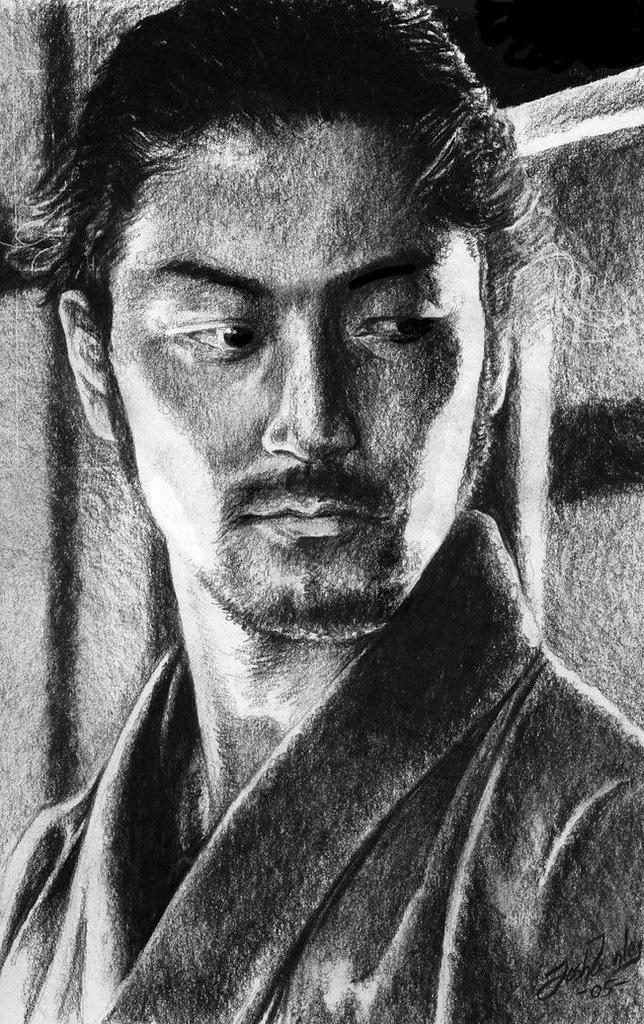 Haruo Matsuda