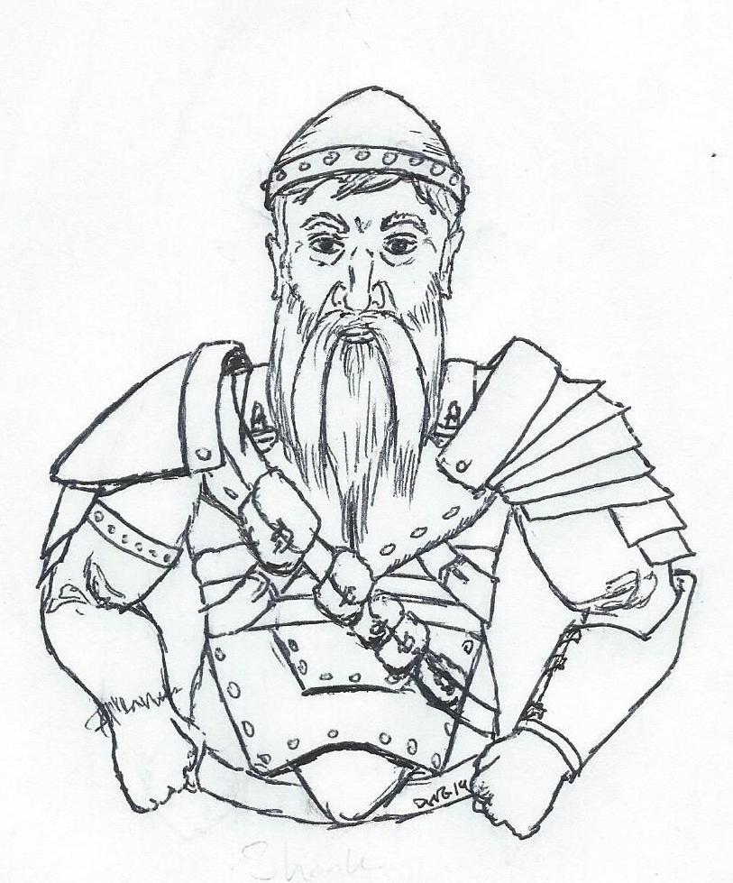 Shank Lyvermoryum