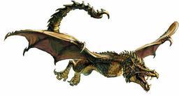 Wyver-Bat