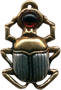 Hutaakan Scarab of Protection
