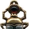 Hutaakan Scarab of Protection