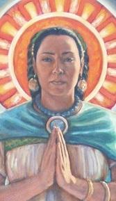 Flavia de la Rosa