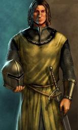 Lord Martin Serry