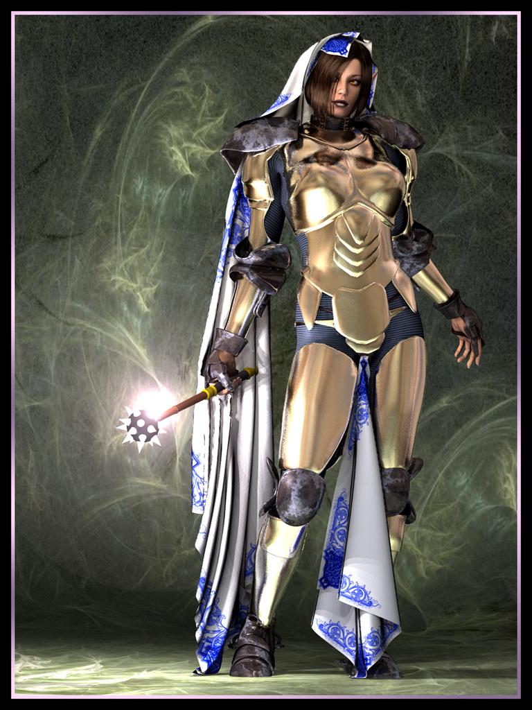 Marwyn (Faith) Windu