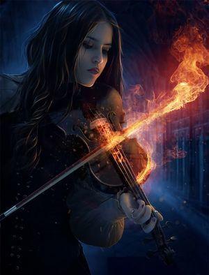 Jenna Wildfire