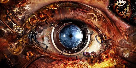 Ocular Oracle