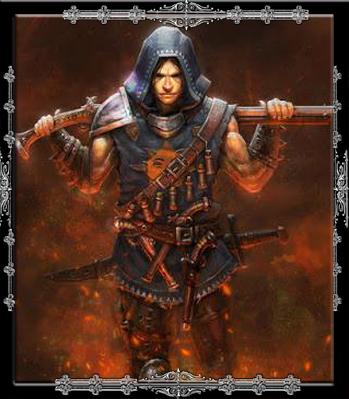 Lord Tobius Maddox Gunner