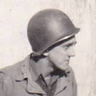"Private (E-1) Clifton Alexander ""Pete"" Brandon"