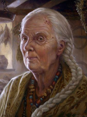Granny Mosley