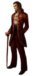 Lord Kedithas Nevin