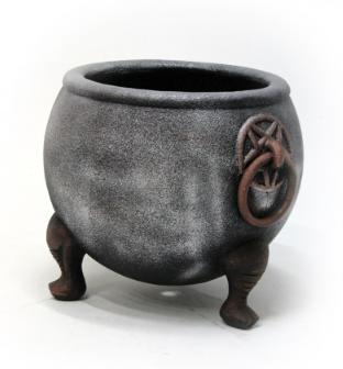 Ulizmila's Cauldron