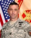 Sgt Eric Douglas
