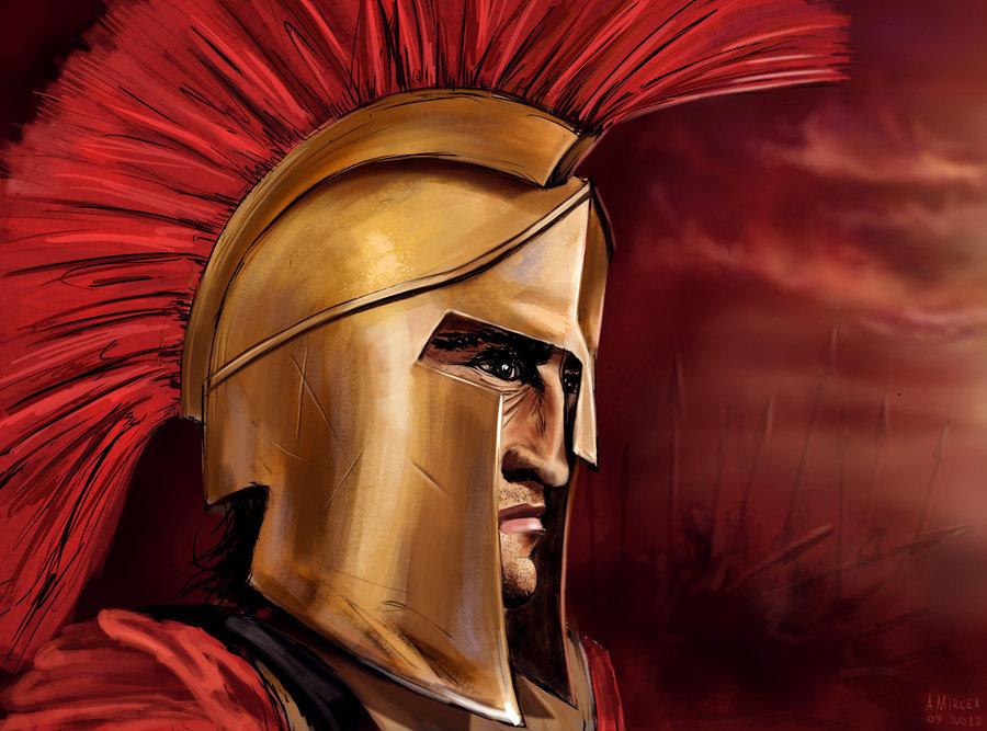 Battlelord Ivor Katernin