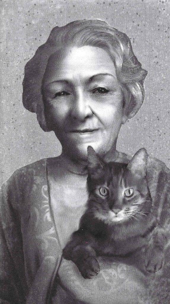 Mother Henslowe