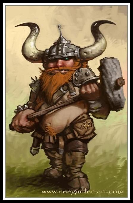 Thalin Hellhammer